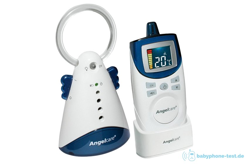 Angelcare AC 420D Babyphone