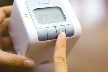 Philips Avent SCD 535 Babyphone Praxistest - Zusatzfunktionen