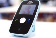 Philips Avent SCD 603 Babyphone Praxistest - Übertragung