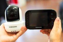 Samsung SEW 3037 Babyphone Überblick